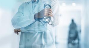 200 lekarzy chce podjąć prace za granicą