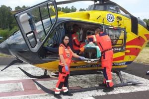 #UratujRatowniczkeOlge: ratownicy medyczni wspierają koleżankę w walce z chorobą