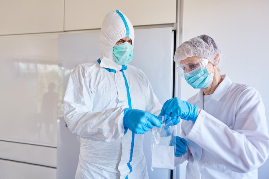 Szpital tymczasowy w pandemii. Czy wybraliśmy dobry model?