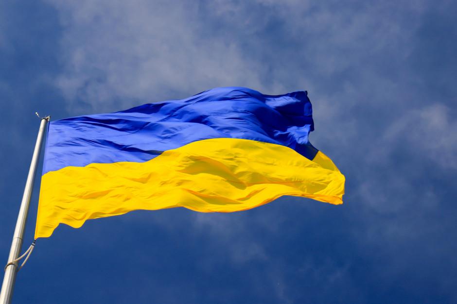 Ukraina: rekord zgonów i hospitalizacji, ale też duża liczba testów