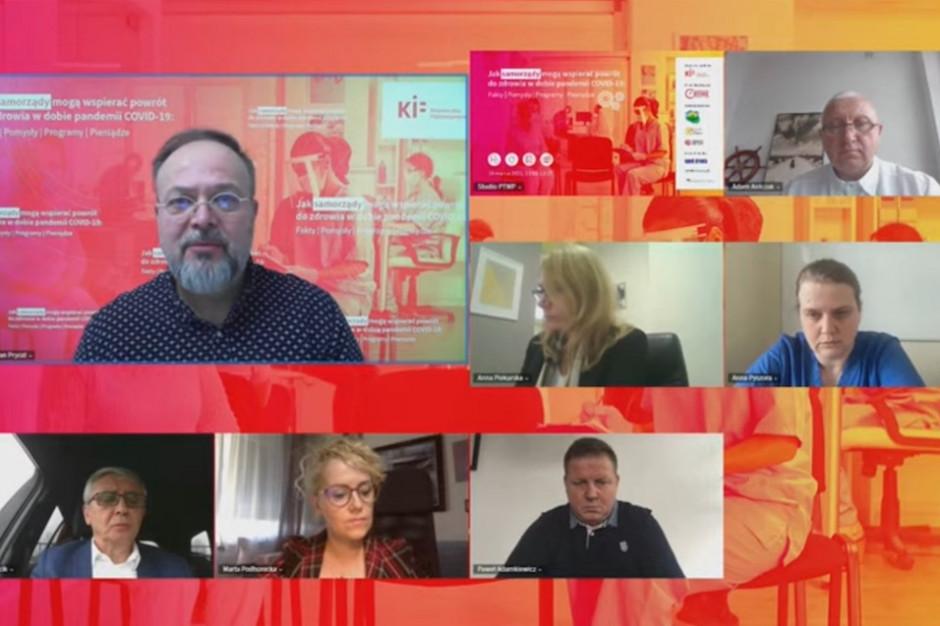 Jak wracamy do zdrowia po przejściu COVID-19 - retransmisja webinarium