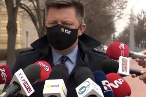 Dworczyk: wraca zaufanie Polaków do szczepionki AstraZeneca, jest ponad milion chętnych