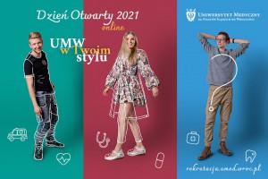 Uniwersytet Medyczny we Wrocławiu postawił na onlinowy dzień otwarty