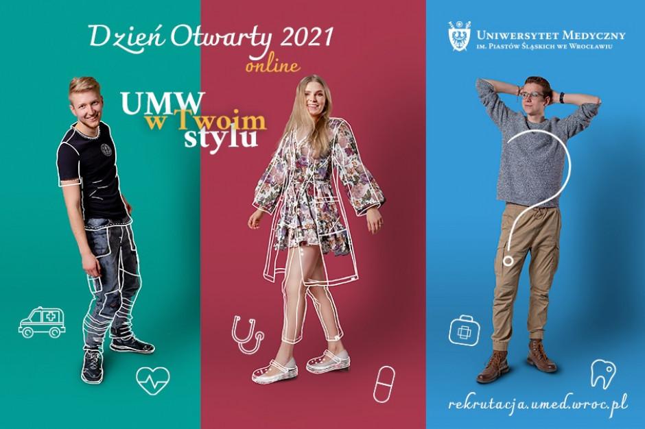 Wrocław: UM zabiega o przyszłych medyków. Będzie onlinowy dzień otwarty
