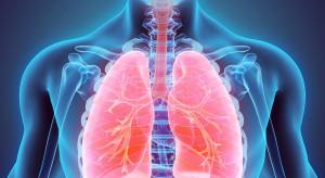 POChP: są wyniki badania leczenia kombinacją tiotropium i olodaterolu