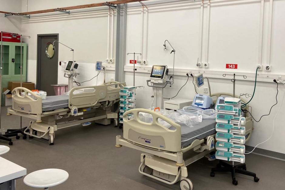 Szpitale tymczasowe: co się z nimi stanie po pandemii COVID-19?