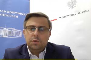 Wojewoda śląski o Covid-19: nie będę jeszcze prosił ministra zdrowia o dodatkowe restrykcje
