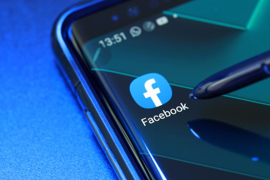 """Facebook wprowadza """"proszczepionkowe"""" nakładki na zdjęcia profilowe"""
