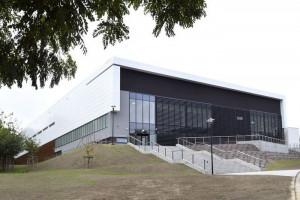 W Centrum Sportu GUMed miesięcznie zaszczepi się ok. 100 tys. W Gdańsku powstaną jeszcze trzy takie punkty
