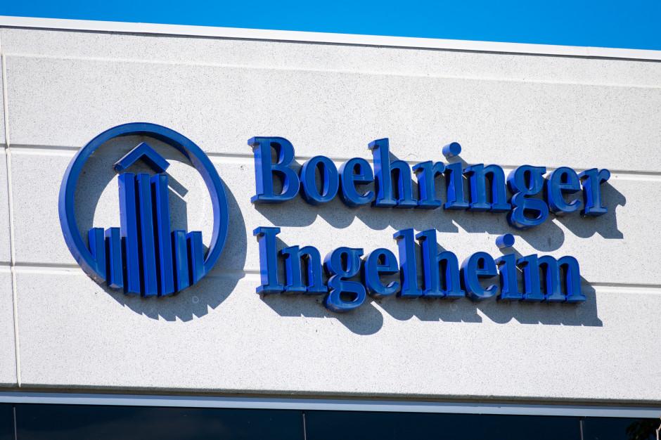 Dobre wyniki Boehringer Ingelheim, pomimo pandemii COVID-19