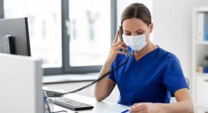 Rzecznik MZ: lekarze mogą znowu wystawiać e-recepty