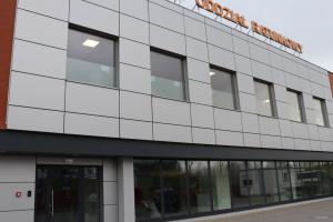 Gorzów Wielkopolski: tak samorząd wspiera inwestycje w szpitalu wojewódzkim