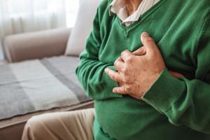 Małżonkowie osób z chorobą serca - dwukrotnie bardziej narażeni na tę chorobę