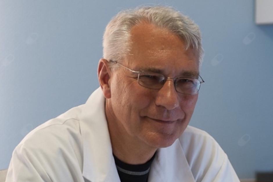 Prof. Kotarski: w leczeniu raka jajnika dokonała się terapeutyczna rewolucja