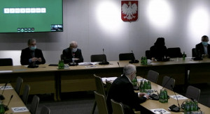 Sejm: dyskusja o dodatkach covidowych dla pracowników niemedycznych - transmisja