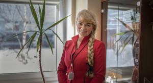 Nowa dyrektor szpitala w Hrubieszowie ma pielęgniarski rodowód