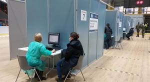 Pierwszy punkt szczepień powszechnych na Opolskim już działa. Wkrótce kolejne