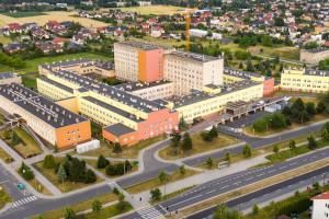 USK w Opolu chce wybudować centrum sercowo-naczyniowe. Pomoże Krajowy Plan Odbudowy?