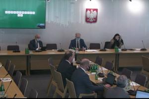 O kardiologii i kardiochirurgii w Sejmie - retransmisja posiedzenia komisji zdrowia