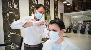 Rozporządzenie uwalniające pracę fryzjerów i branży beauty w 11 województwach