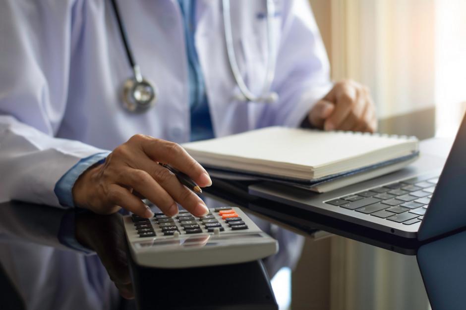 Samorządowym szpitalom grozi finansowa katastrofa? MZ szykuje plan naprawczy