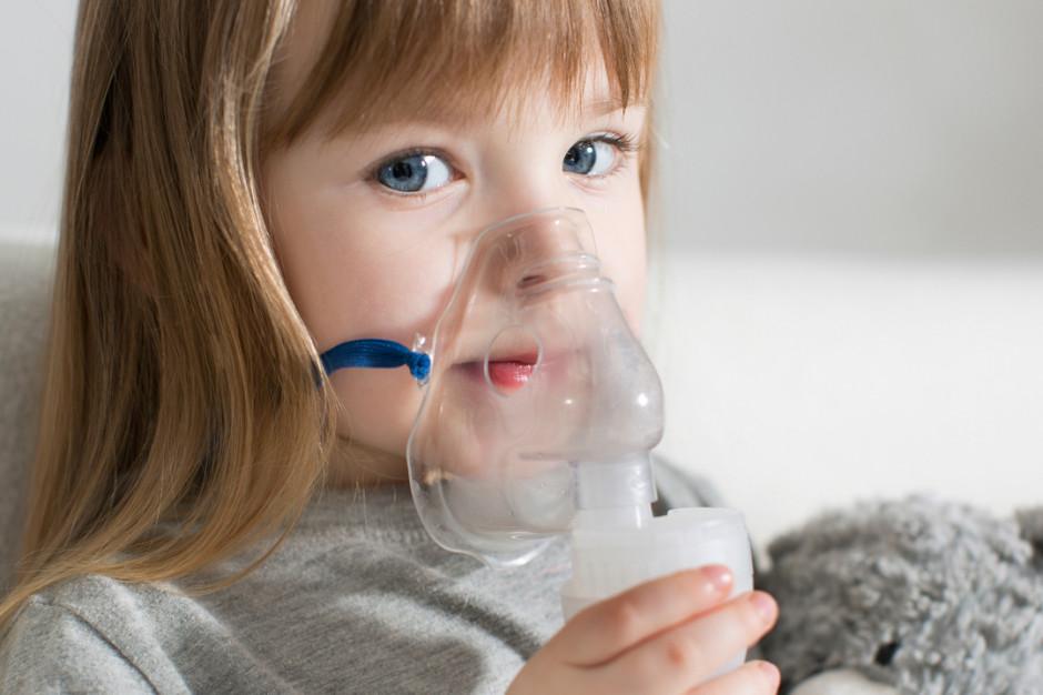 Inhalator czy nebulizator dla dziecka? Czym różnią się oba urządzenia?