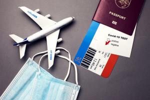 Do Europy z Indii przylatują ludzie z fałszywymi testami na koronawirusa