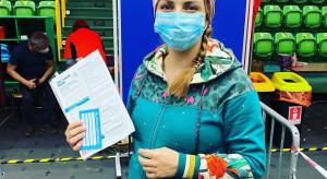 Posłanka w ciąży: zaszczepiłam się przeciw Covid-19 i zachęcam do tego inne przyszłe mamy