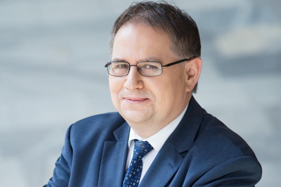 Rektor SUM ponownie prezesem Polskiego Towarzystwa Onkologii i Hematologii Dziecięcej