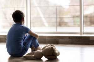 Pandemia niekorzystnie wpłynęła na psychikę dzieci