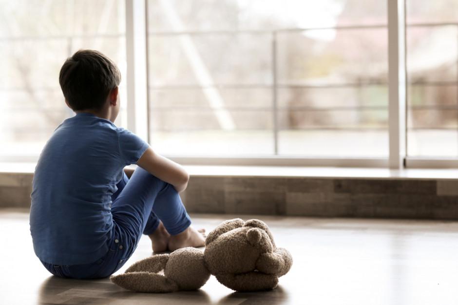 Depresja i anoreksja to najczęstsze zaburzenia psychiczne u dzieci, wywołane pandemią