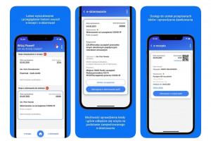 Minister Niedzielski: od dziś ta aplikacja w sklepie App Store, a chwilę w Google Play
