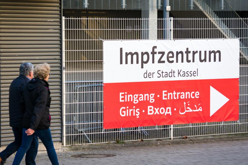 Niemcy oszukują, by przyspieszyć termin szczepienia. Kilka tysięcy przypadków
