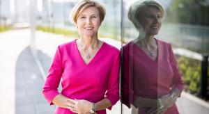 Od 1 czerwca firmą Roche Polska pokieruje Irma Veberic