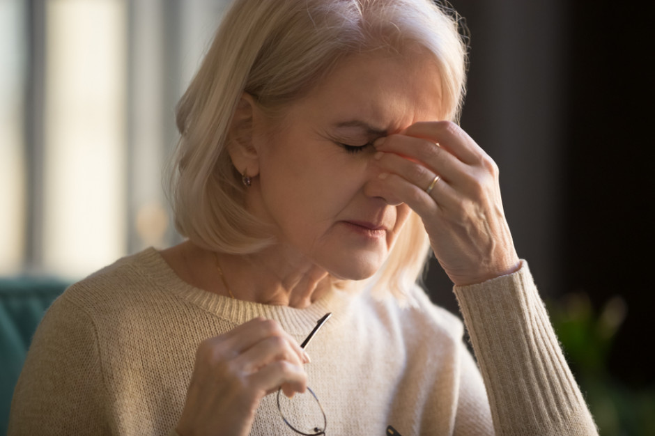 Powikłania neurologiczne po COVID-19 sześciokrotnie zwiększają ryzyko zgonu