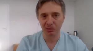 Basiukiewicz: szczepienie dzieci przeciw COVID-19 nie ma uzasadnienia