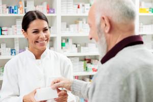 Opieka farmaceutyczna rusza jużustawowo