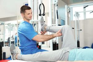 Wiemy, czym zajmują się fizjoterapeuci?
