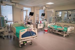 Szpital dziecięcy w Olsztynie rozbudowany. Co się zmieniło?