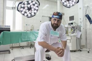 Urolodzy z Gliwic operują pacjentów z wysiłkowym nietrzymaniem moczu