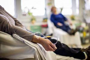 Dr Streb: COVID-19 nie zatrzymał leczenia onkologicznego, ale opóźniła się wykrywalność