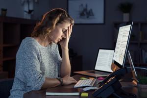 Posty w mediach społecznościowych pomogą w wykrywaniu stanów depresyjnych