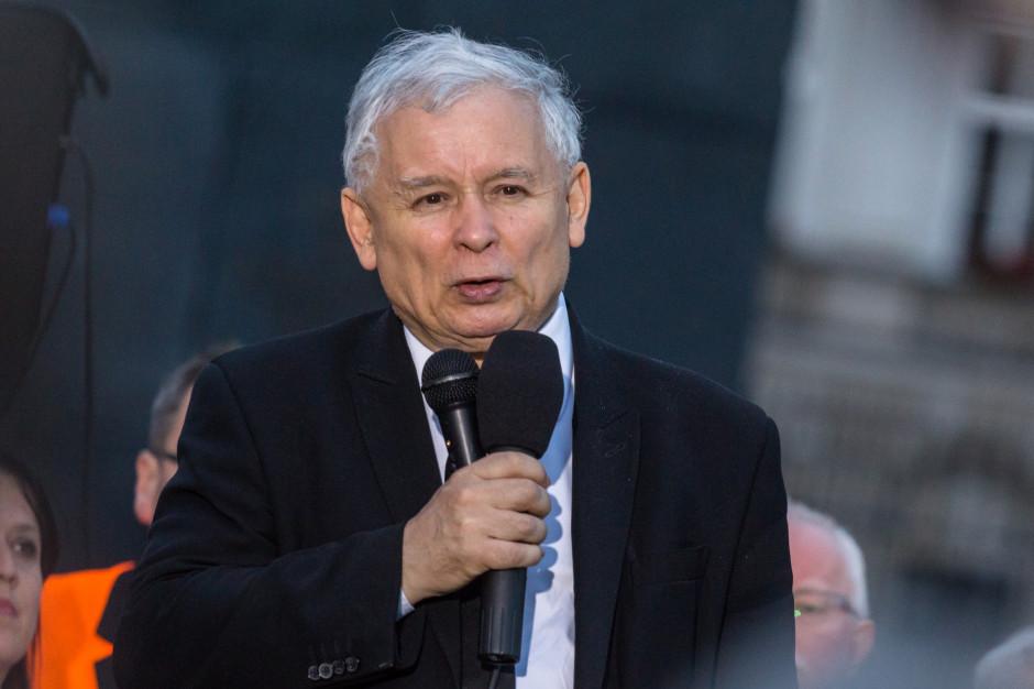 Kaczyński o aborcji w Polsce: bzdurą jest twierdzenie, że jest zakazana
