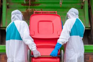 Ceny utylizacji odpadów medycznych wzrosły o 100 proc. Pomoże duża instalacja do utylizacji?