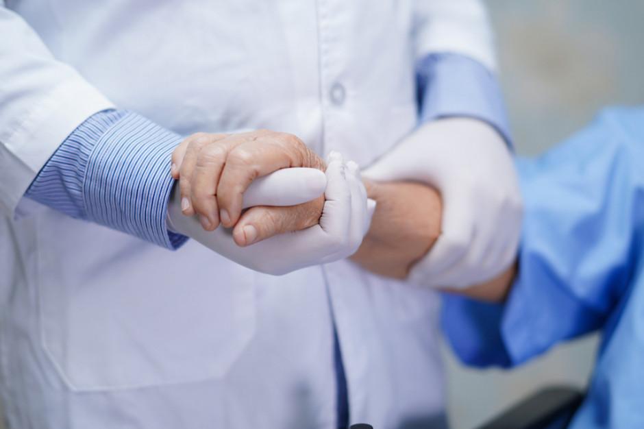 Koordynator opieki onkologicznej. Na razie funkcja, wkrótce zawód?
