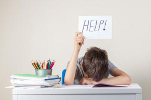 Lockdown psuje zdrowie psychiczne dzieci. Wiele uzależnień, lęków, zaburzeń