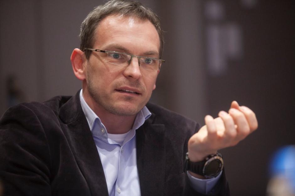 Prof. Wysocki alarmuje: system opieki onkologicznej rozpada się. To efekt COVID-19