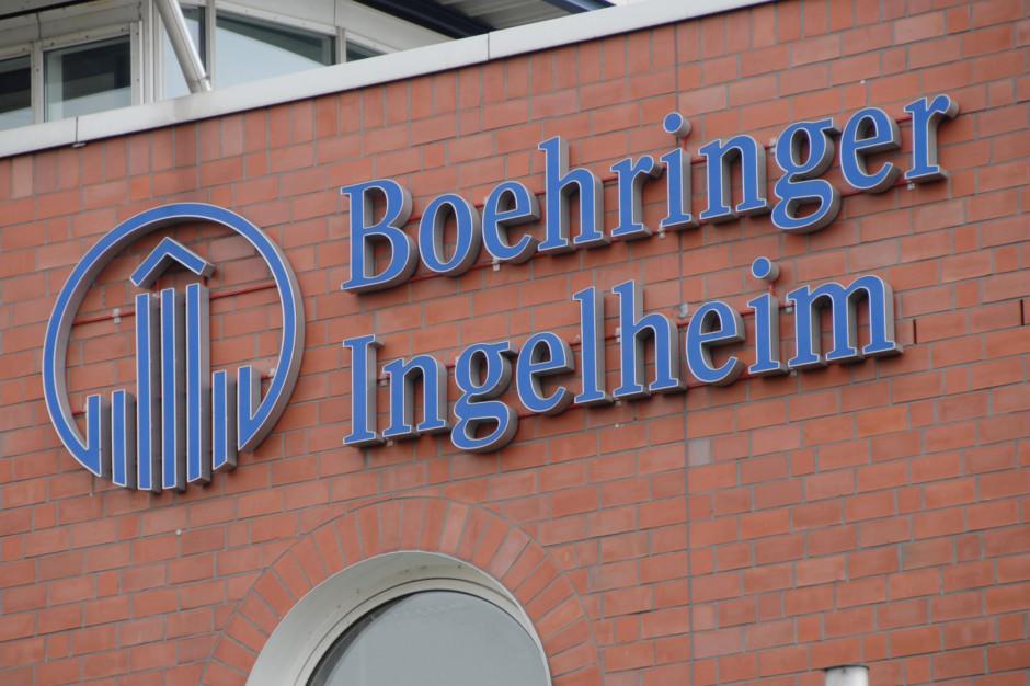 Boehringer Ingelheim zapowiada otwarcie Centrum Usług Biznesowych we Wrocławiu