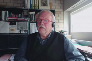 Prof. Jerome Bickenbach: żyjemy coraz dłużej. Teraz czas, aby żyć lepiej
