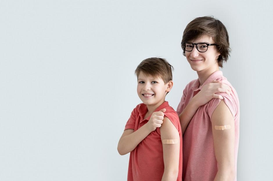 Szczepienia 12-latków przeciw Covid-19 oraz dalsze odmrażanie – jest rozporządzenie